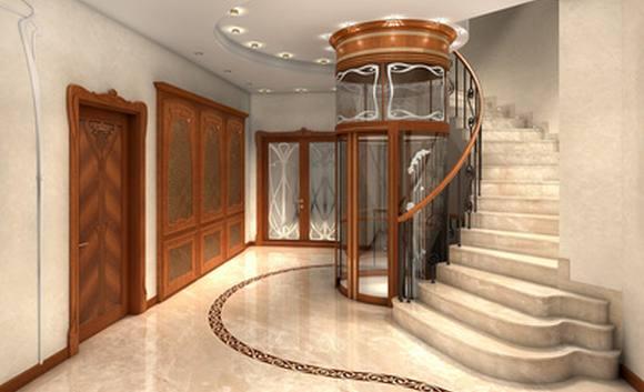 Relativ Personenaufzug für Einfamilienhaus planen & installieren PL37